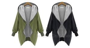 giacche jersey Lesara