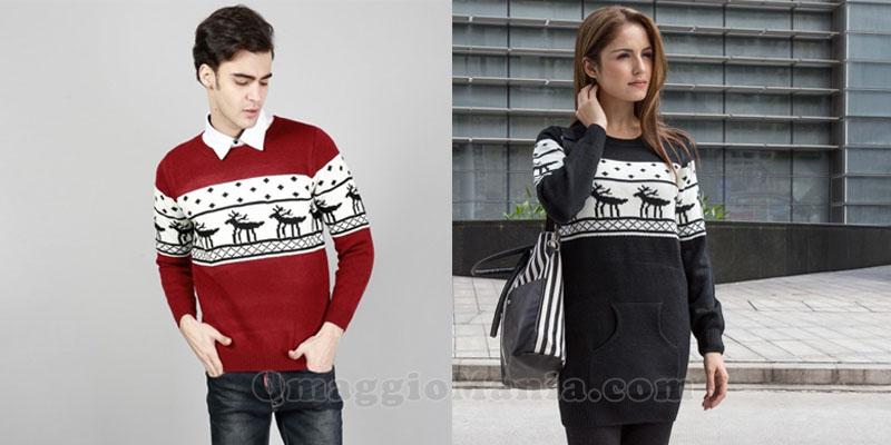 comprare popolare 6ef72 0dd41 Vinci gratis i maglioni natalizi con Lesara - OmaggioMania