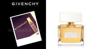 omaggio Givenchy minitaglia