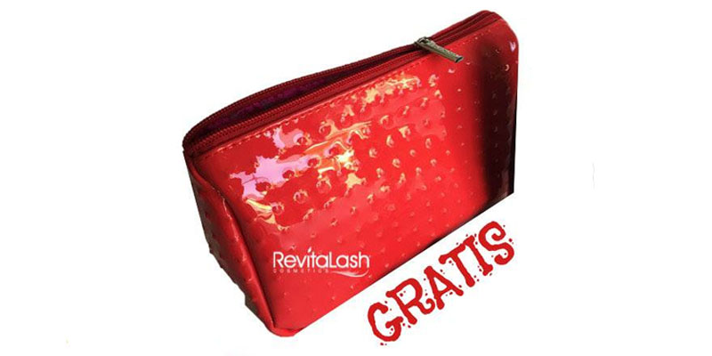 pochette Revitalash
