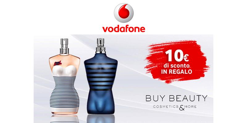 premio sicuro Vodafone dicembre 2015