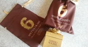 shopper Ferrero Rocher omaggio 2