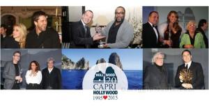 vinci capodanno tra le stelle a Capri