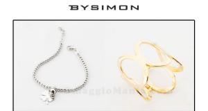 vinci gioiello Bysimon a scelta