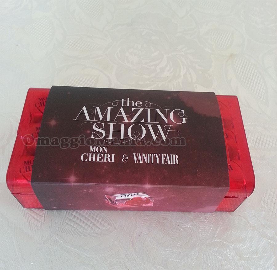 vincita Mon Cheri con Vanity Fair di Rainbow_ua