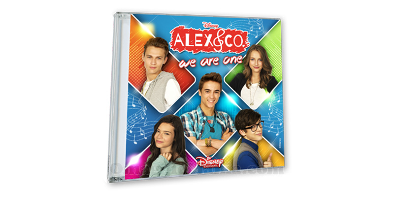 CD Alex & Co. We are one