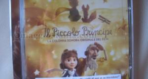 CD Il Piccolo Principe vinto da Mery