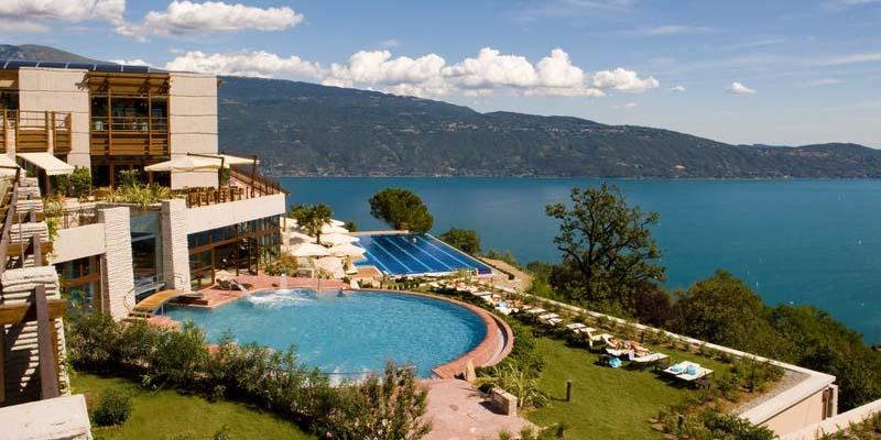Lefay Resort di Gargnano