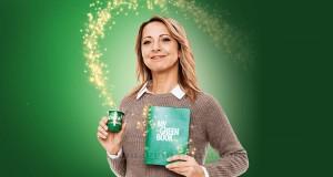My Green Book omaggio con Activia