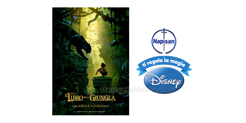 Napisan ti regala la magia Disney