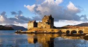 Scozia Macbeth