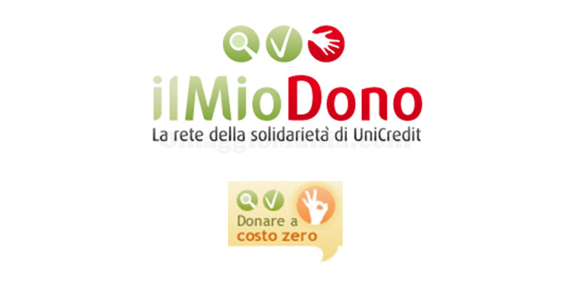 UniCredit IlMioDono