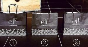 borse Elf Cosmetics