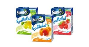 brik Fruttalat Santal