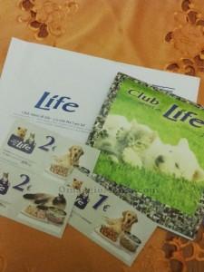 calendario Club Amici di Life di Stefy