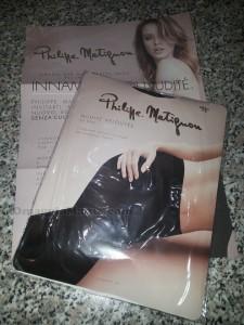 calze Philippe Matignon di Francesca
