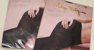 calze Philippe Matignon ricevute da Turchina17