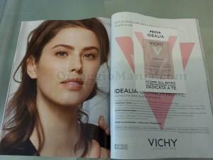 campioncino Vichy Idealia di Valeria