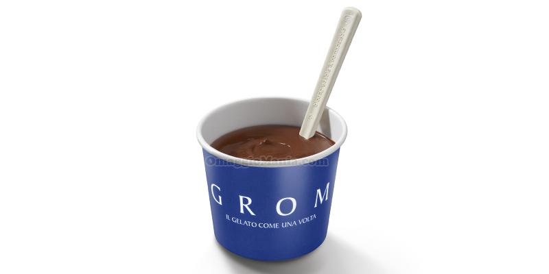 cioccolata Grom