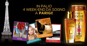concorso Elvive Hair Obsession L'Oreal Paris