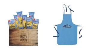 concorso Voiello Master of Pasta 2016