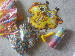 kit Carnevale di Sabry77 con Perfetti