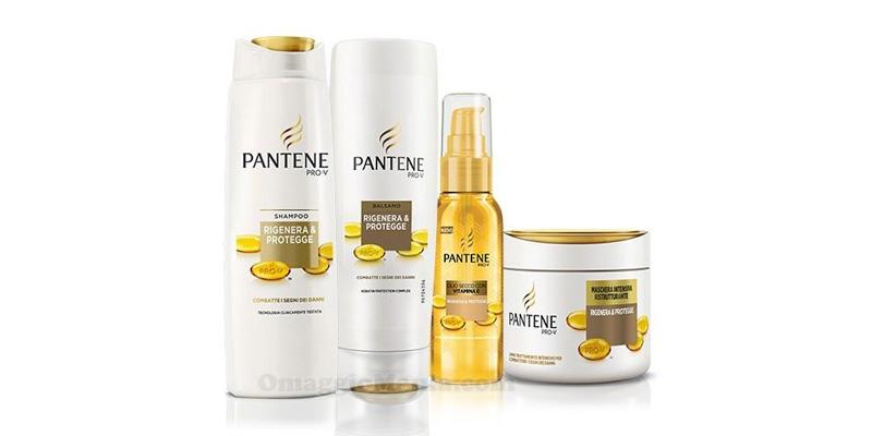 kit Pantene Rigenera & Protegge