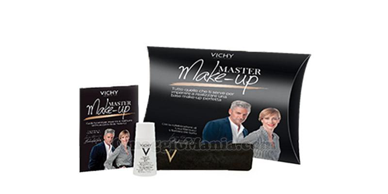 kit Vichy Master Make-up