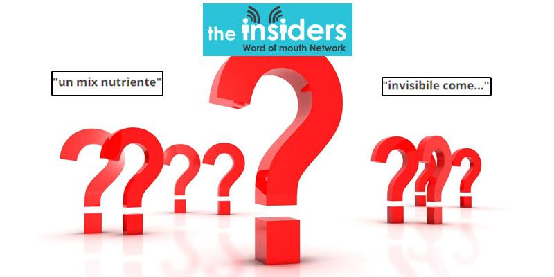 nuove campagne in arrivo su The Insiders