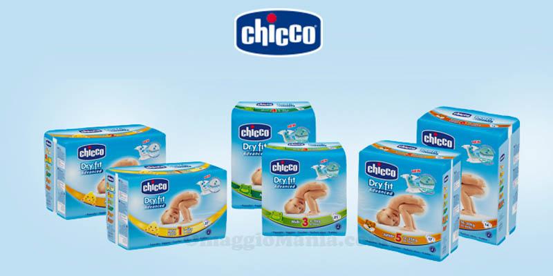 pannolini Chicco