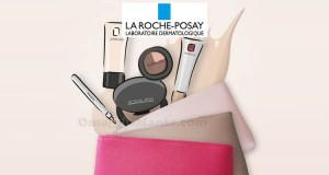 pochette sensitive touch omaggio da La Roche-Posay