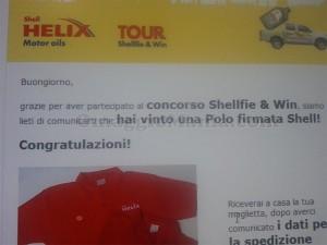 polo Shell vinta da Sabry77