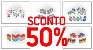 prezzi da grossista Casa Henkel sconto 50