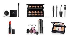 prodotti ELF Cosmetics