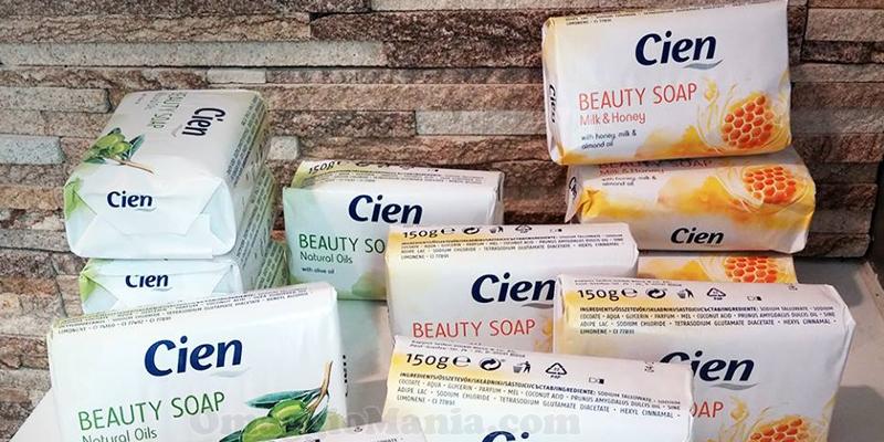 saponette Cien Beauty Soap