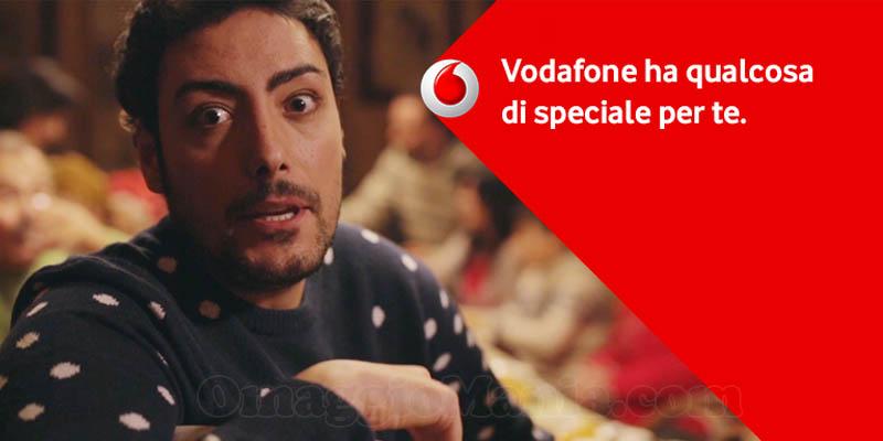 sorpresa Vodafone SOS Regali