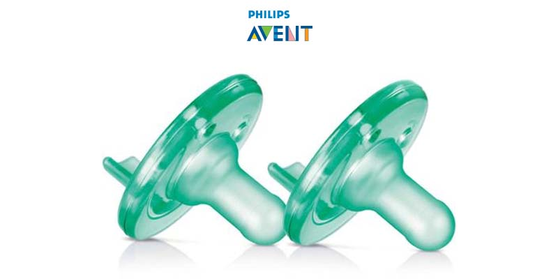 succhietti Philips Avent Soothie