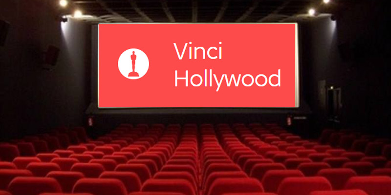 vinci Hollywood con Sky