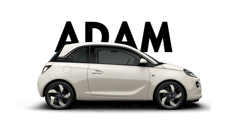 vinci Opel Adam