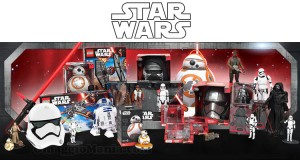 vinci Star Wars Disney Store