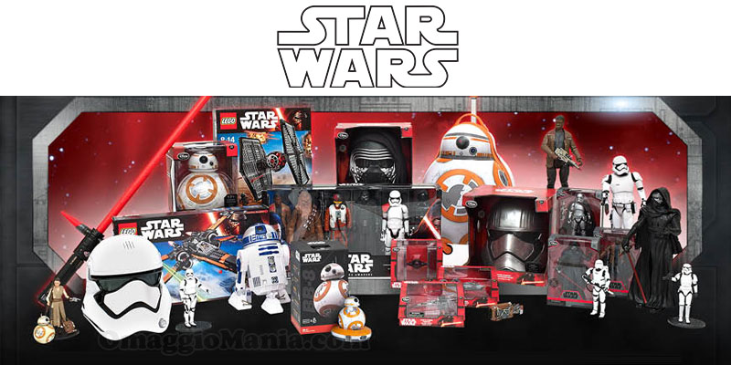 vinci Star Wars Disney Store