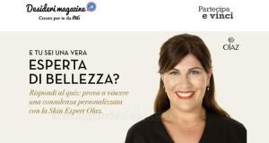 vinci consulenza personalizzata skin expert Olaz