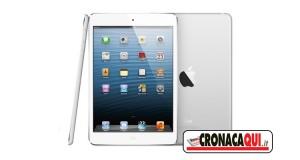 vinci iPad Mini con CronacaQui