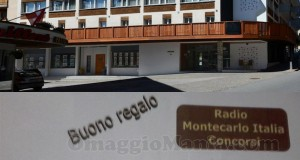vinto weekend in Svizzera con Radio MonteCarlo