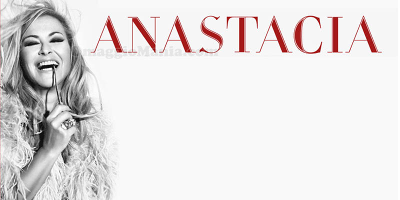 Anastacia The Ultimate Collection Tour 2016