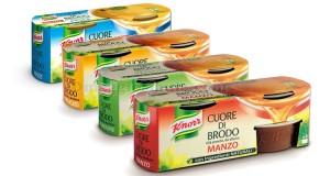 Cuore di Brodo Knorr