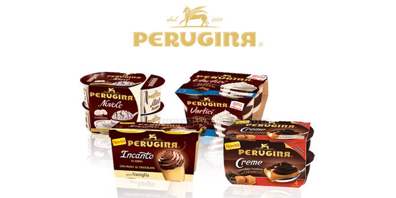 Dessert Freschi Perugina