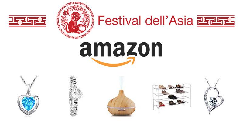 Festival dell'Asia Amazon 2016