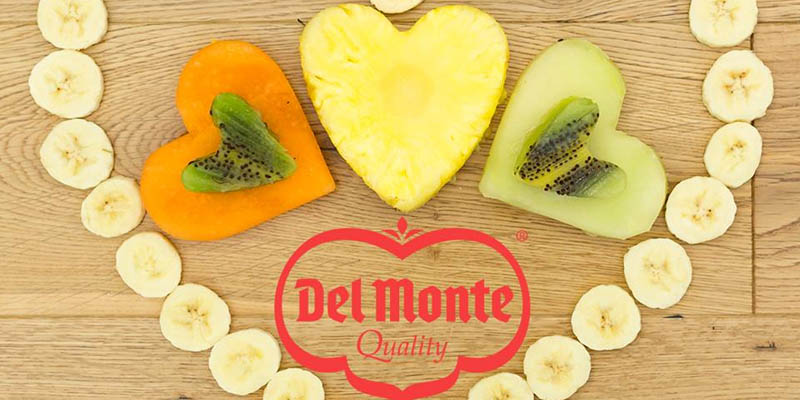 FruitFunFriday Del Monte 12 febbraio 2016