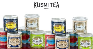 Kusmi Tea tè